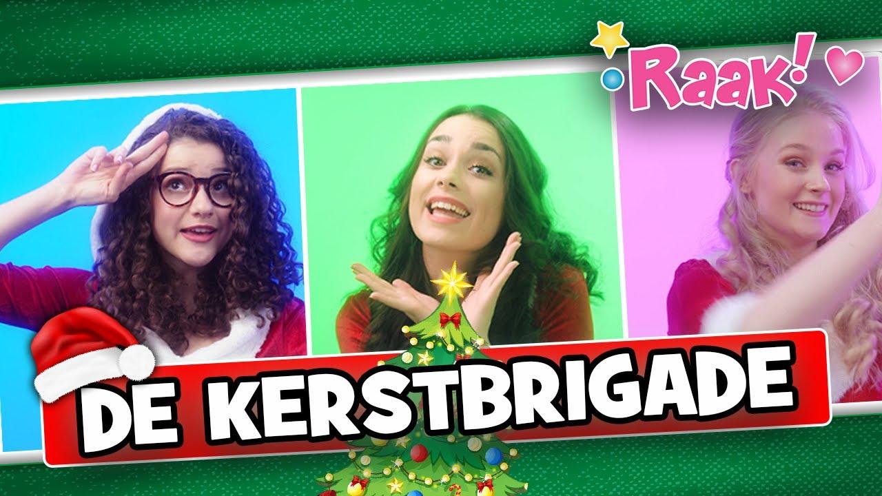 Videoclip De Kerstbrigade van Raak!