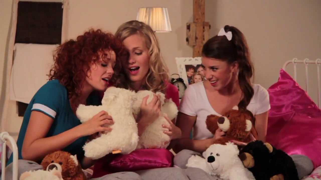 Videoclip Teddybeer van Raak!
