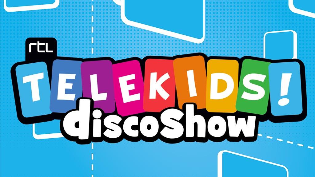 RTL Telekids Discoshow boek je bij Kidz Kreative